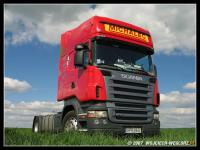 Scania TM Michalec Scania TM Michalec